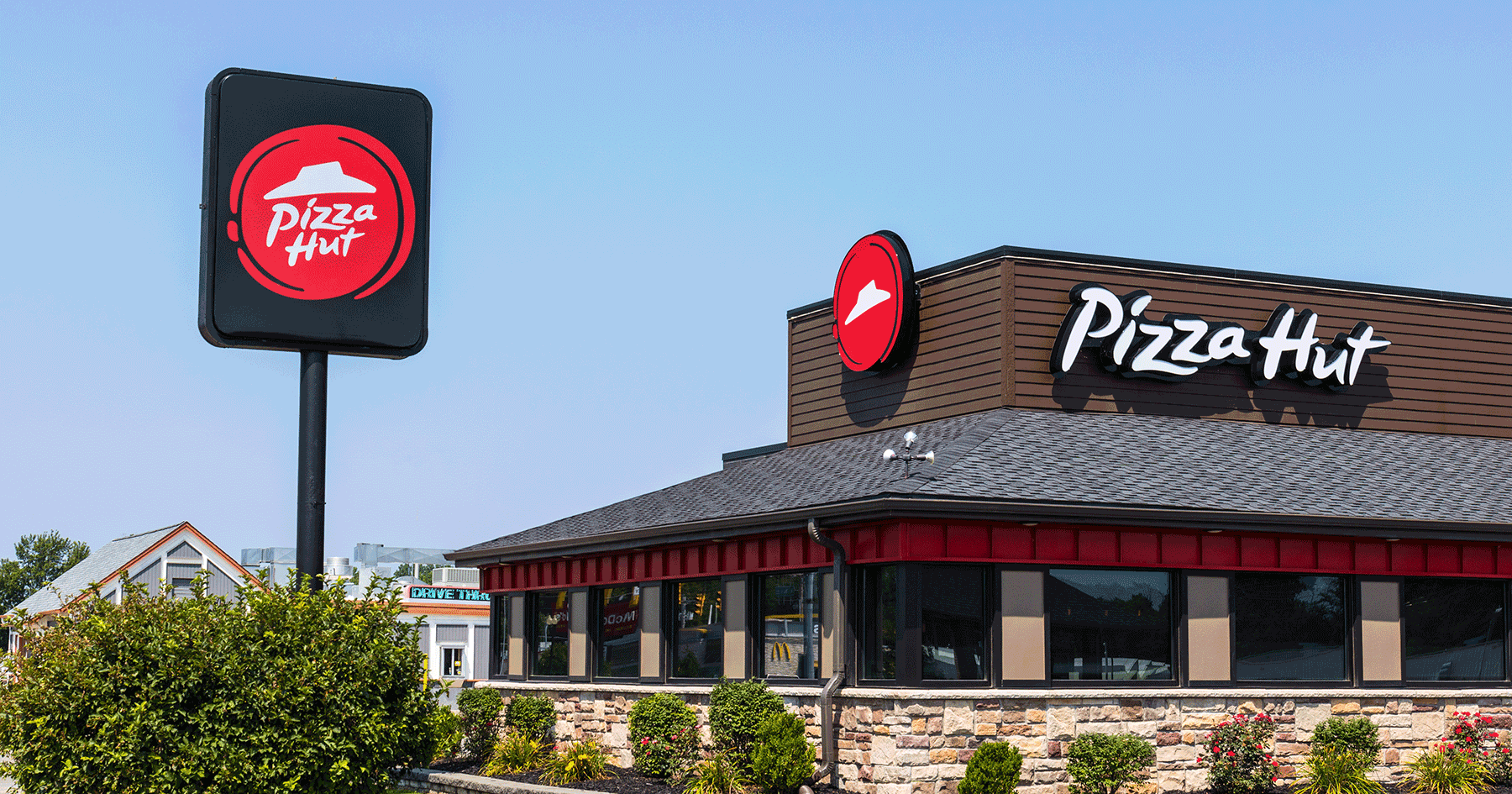 Pizza Hut Has Opportunities Waiting For You