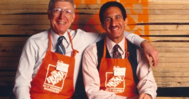 Become Part of The Home Depot Staff