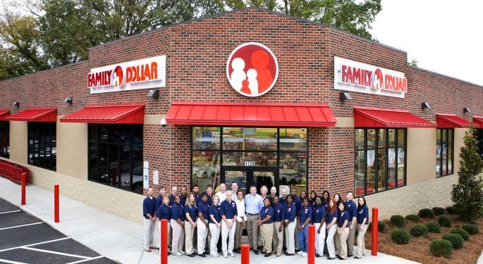 Family Dollar Offers Career Opportunities