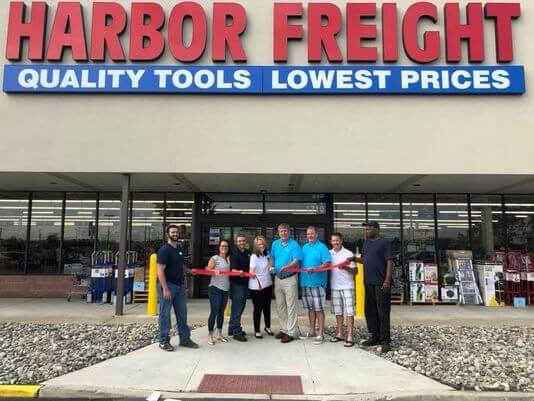 Searching for a job? Look at Harbor Freight Tools