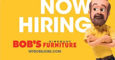 Work at Bob's Discount Furniture
