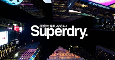 Apply for a Job at Superdry