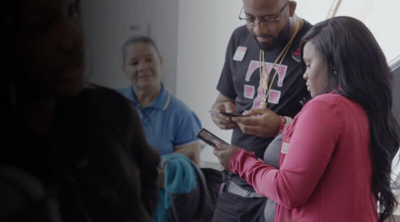 If you like opportunities -T Mobile is your place