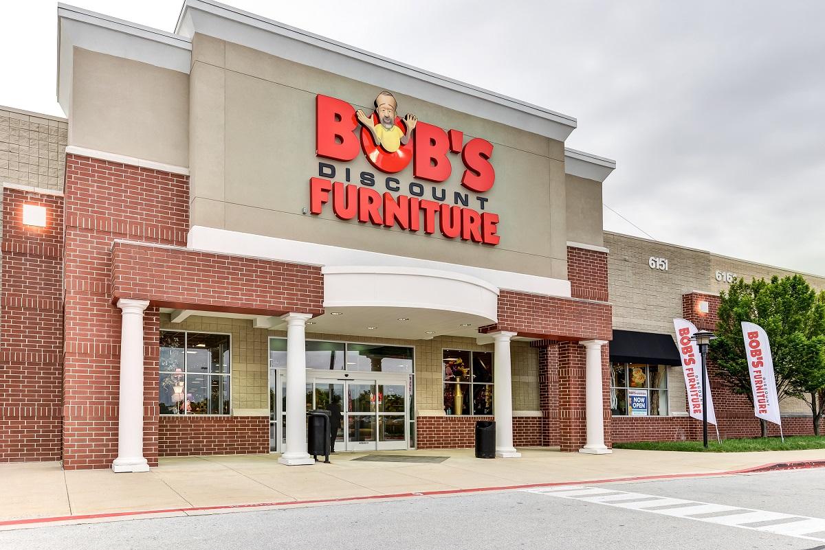 Work at Bob's Discount Furniture