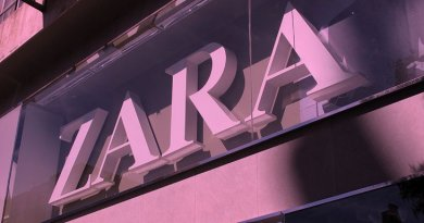 Learn more about job opportunities at Zara.