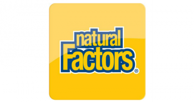 Natural Factors - How can I Apply?