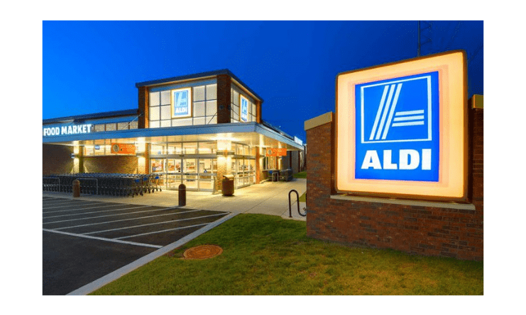 Aldi - how can I apply?