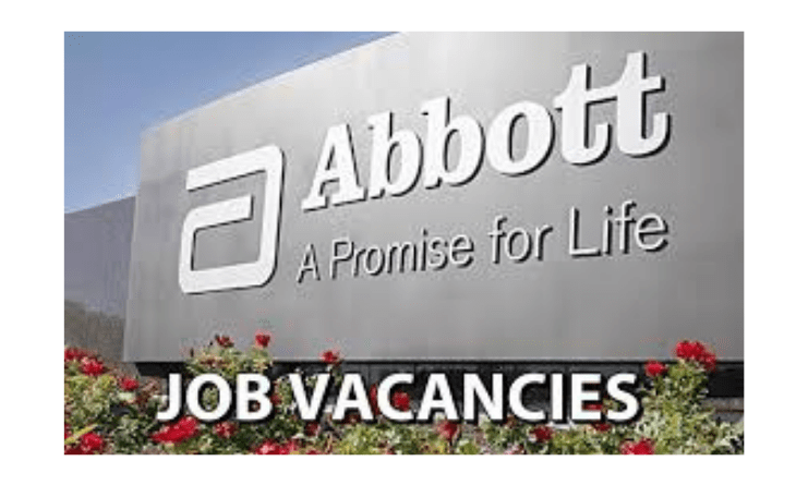 Abbott - How Can I apply?