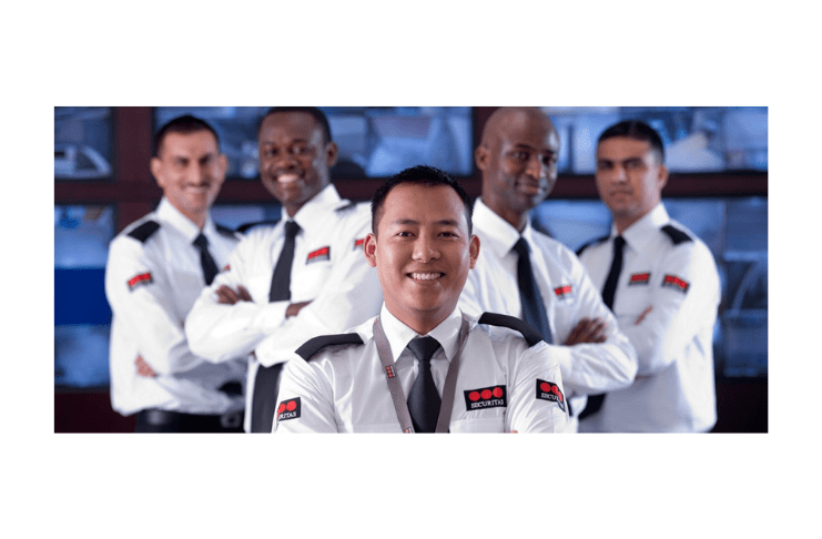 Securitas Security Services USA - How can I apply ?