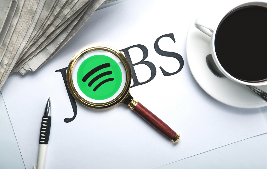 Spotify Careers: How to Find and Apply for Jobs at Spotify