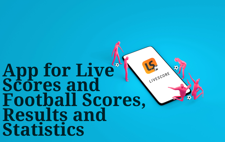 The Most Powerful App for Live Scores and Football Scores, Results and Statistics - Free Download