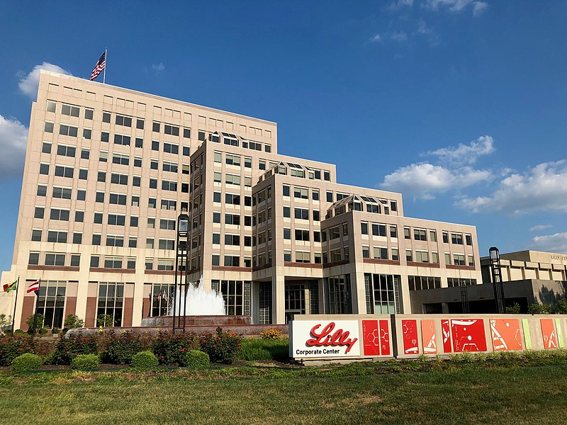 Eli Lilly - How Can I Apply?