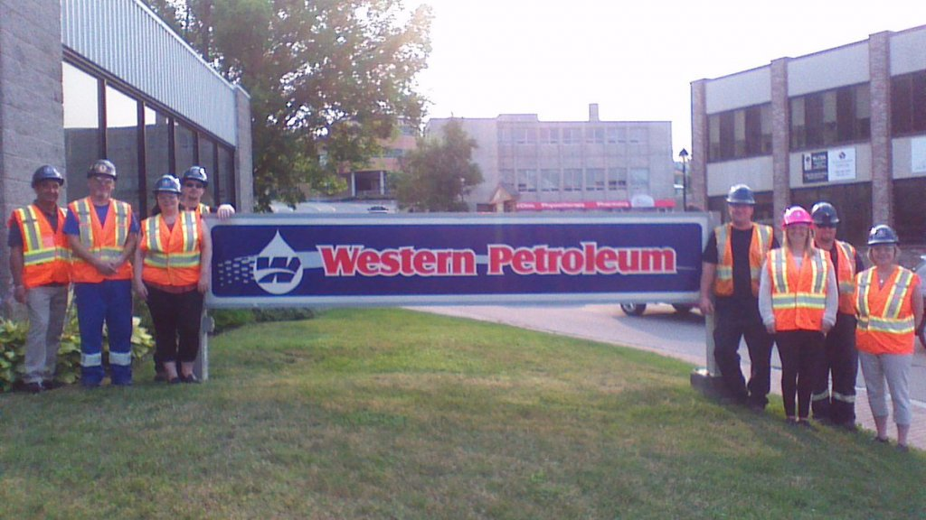 Western Petroleum - How Can I Apply?