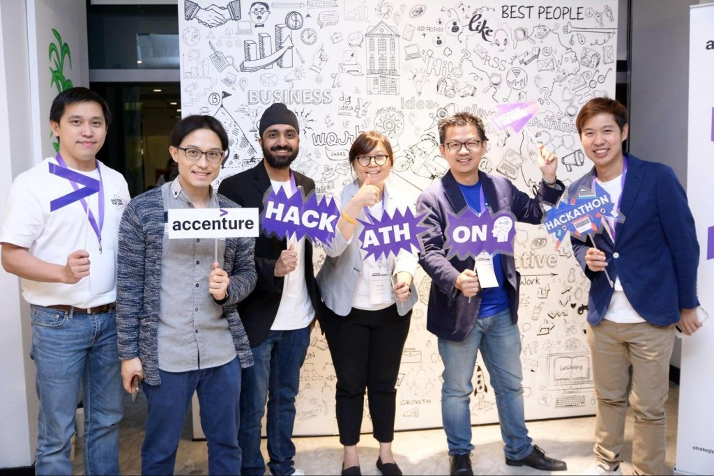 How to Find a Job at Accenture