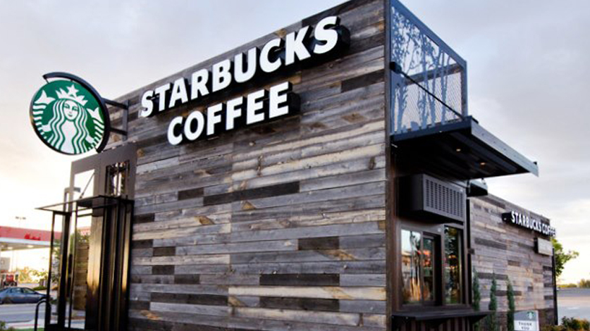 What Job Opportunities Starbucks Has Available