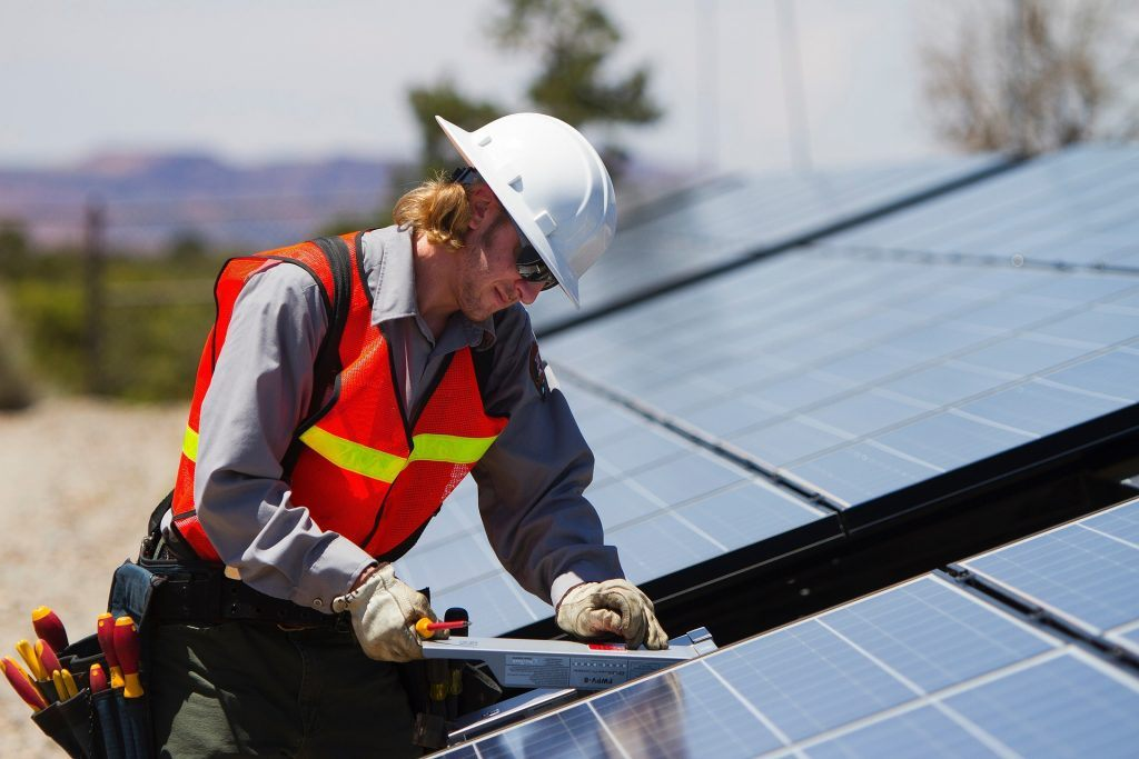 Check Out the Best Paying Jobs in the Energy Sector
