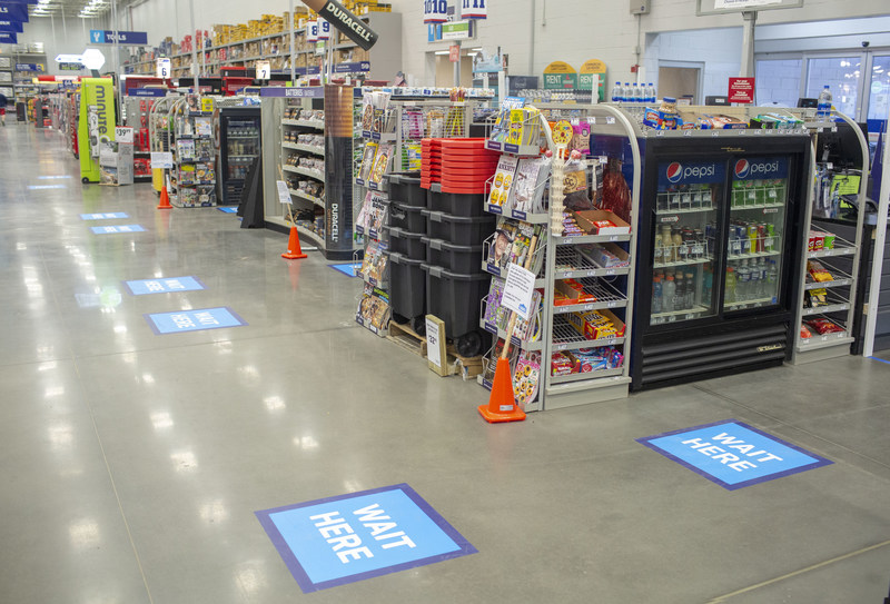 Discover the Benefits of Working at Lowe's