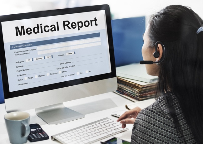 How To Find A Job As A Medical Transcriptionist