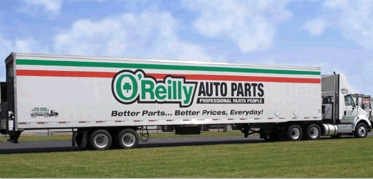 O'Reilly Offers Jobs for Automobile Lovers