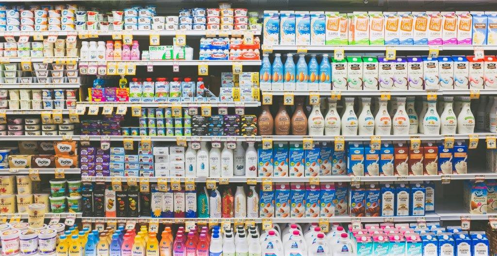 Get Started at S-Mart Supermarkets
