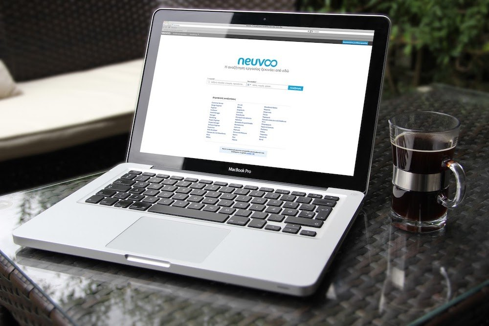 Neuvoo - A Great Job Search Tool