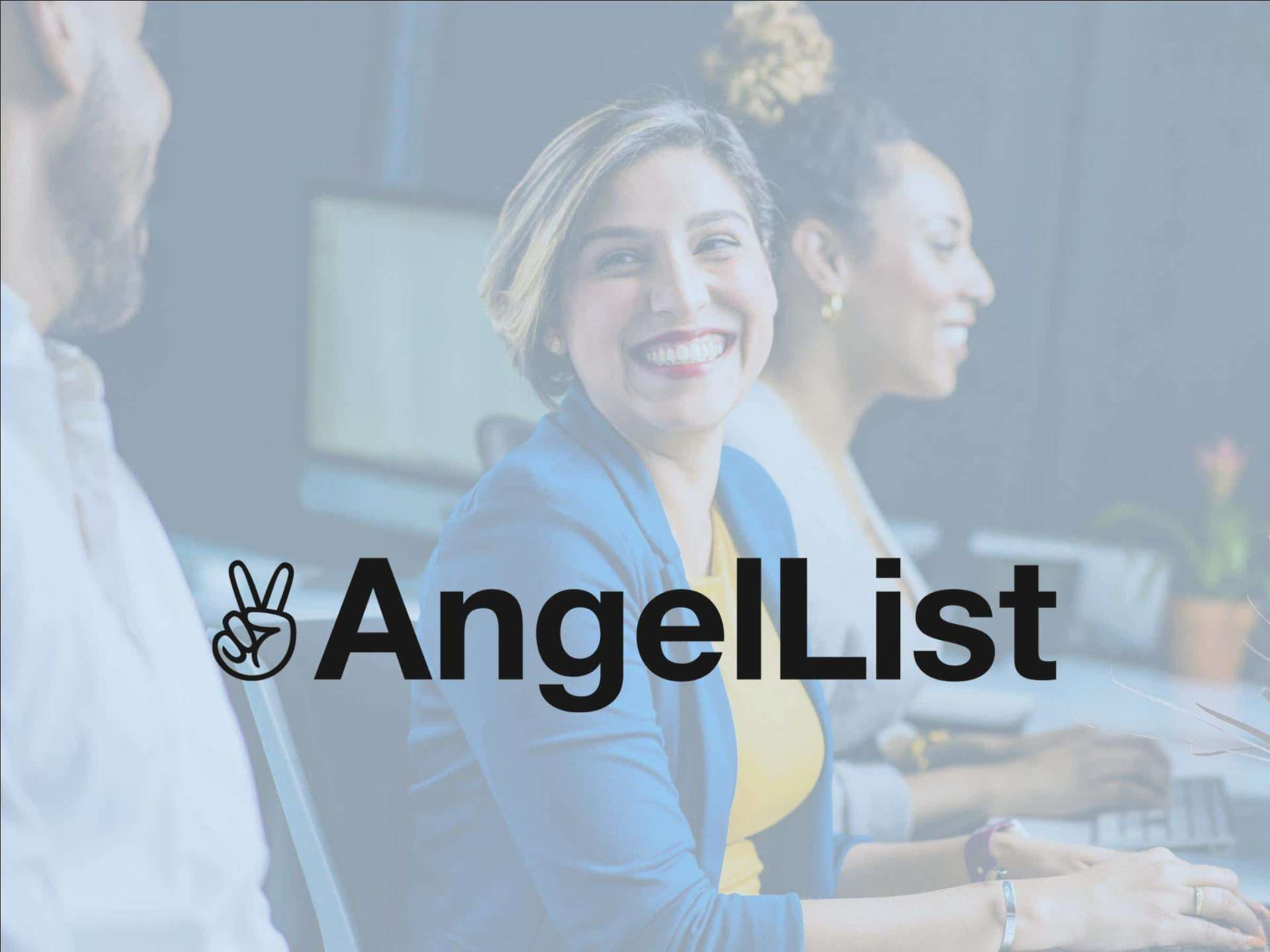 See How To Search For Jobs With AngelList