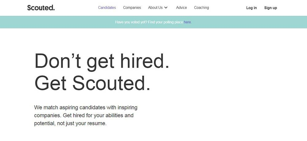 How To Find Jobs With Scouted