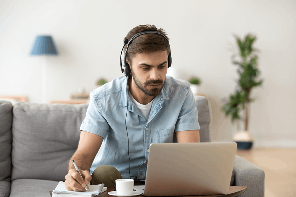 The 15 Best Work-From-Home Jobs of 2021